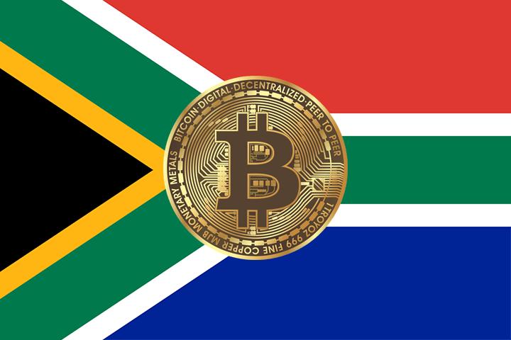 Kryptovaluta bliver nemmere i Sydafrika